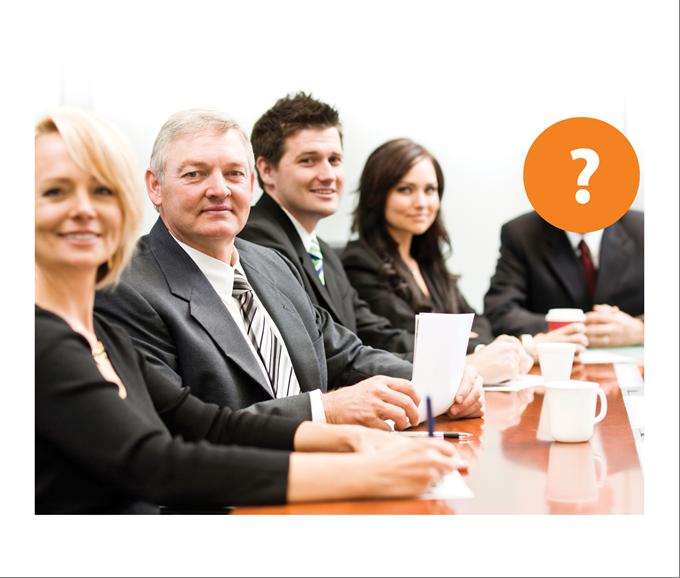 10 Strategies to Find New Board Members