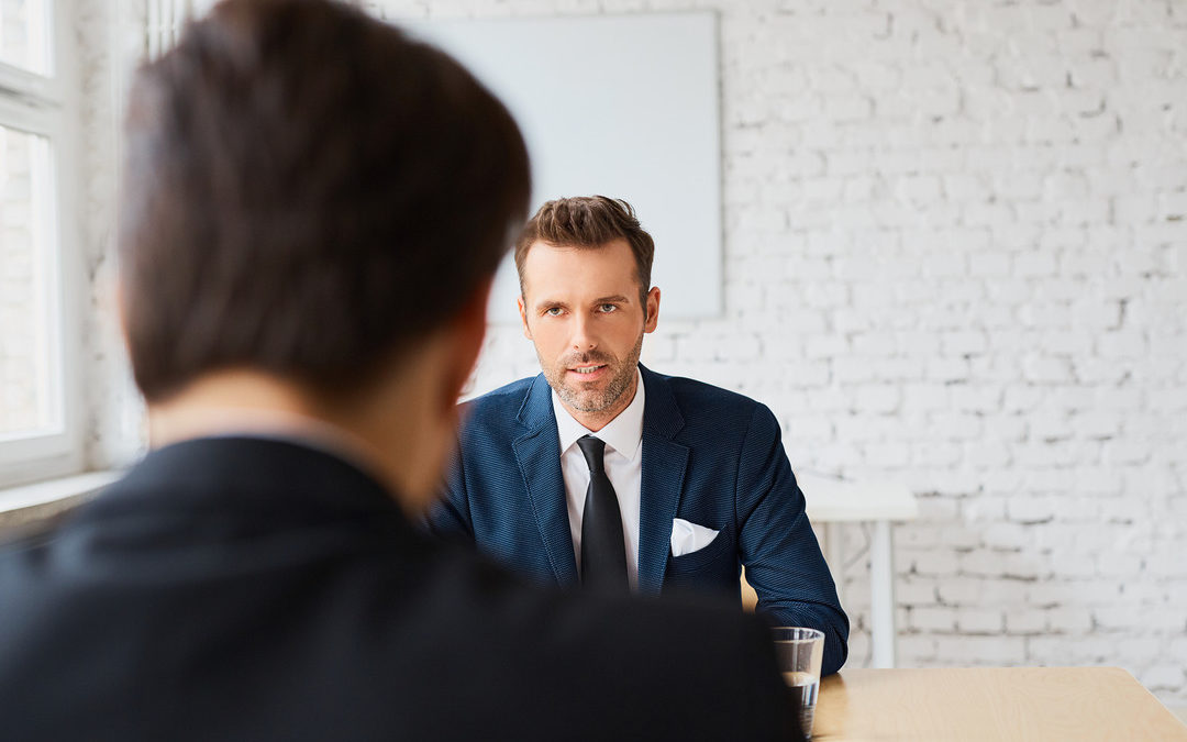 How Do You Replace a CEO?
